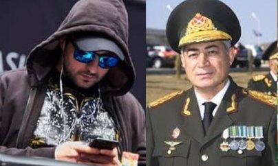 Xüsusi Dövlət Mühafizə İdarəsinin rəisinin oğlu da milyonları Çexiyaya daşıyıb - FOTOLAR