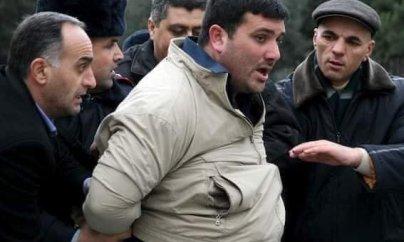 Azad Həsənovun məhkəməsi: