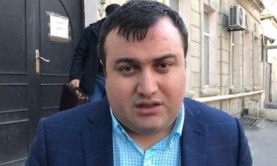 Elçin Sadıqov barəsində yenidən intizam icraatı başlandı