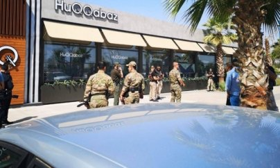 İraqda Türkiyənin diplomatı öldürülüb