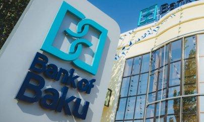 """""""Bank of Baku"""" da bir ildə 26 milyon zərər"""