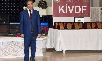 KİVDF tədbirlərini bu restoranda təşkil edəcək — Tenderin yeni qalibi məlum oldu (FOTO)
