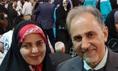 İranın sabiq vitse-prezidenti edama məhkum edilib