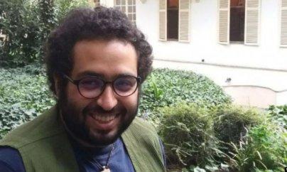 İranda satirik yazar həbs edilib