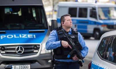 Berlində çeçen mühacir öldürülüb, Rusiya şübhəli hesab olunur