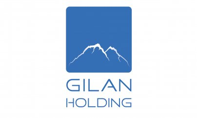 Gilan Holding yeni yüz milyonlarının üstünü açıb