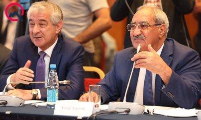 Əli Kərimli tədbirə niyə çağırılmayıb?