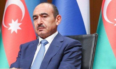 """Əli Həsənov: """"Söyüşdən istifadə edənlərə müxalifət demək olmaz"""""""