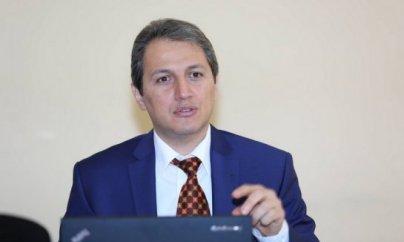"""Hüquqşünas: """"Vəkillər Kollegiyasının qərarı ifadə azadlığına ziddir"""""""