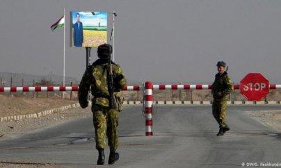 Qırğızıstan və Tacikistan hərbçiləri arasında atışma baş verib