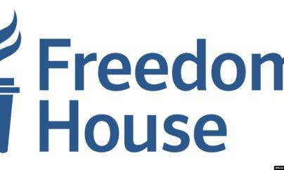 """""""Freedom House"""": Azərbaycanda jurnalistlərin təqibinə son qoyulmur"""