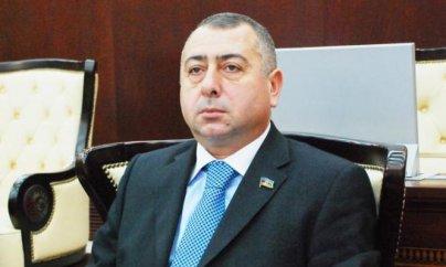 Rafael Cəbrayılovun vəsiqə məsələsi Milli Məclisə çıxarılacaq