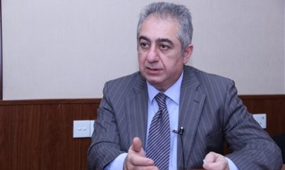 """""""Azərbaycan daha çox Rusiya ilə əməkdaşlığa üstünlük verir"""""""