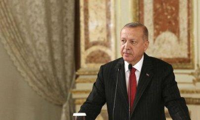 """Ərdoğan: """"Qapıları açarıq, 3.6 milyon qaçqını sizə göndərərik"""""""