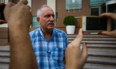 """Mehman Əliyev: """"Onlar medianı acınacaqlı duruma gətirib çıxarıblar"""""""