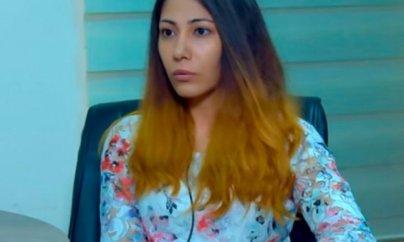 Elina Hacıyevanın anası yayılan səs yazısı barədə danışdı