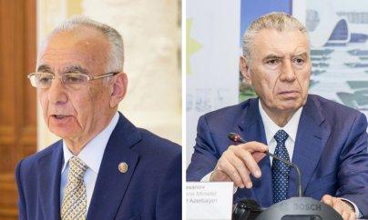 Prezident Baş nazirin iki müavinini vəzifələrindən azad edib