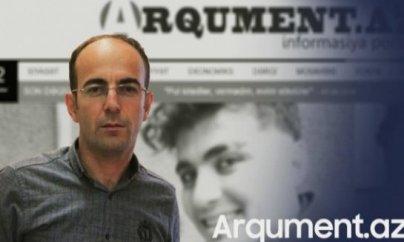 Jurnalistin nazirliyə qarşı məhkəmə iddiası davam edir