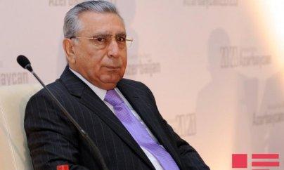 Ramiz Mehdiyev AMEA-nın prezidenti seçildi