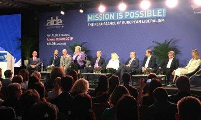 Müsavatın ALDE-nin Konqresinə təqdim etdiyi qətnamə layihəsi qəbul olunub