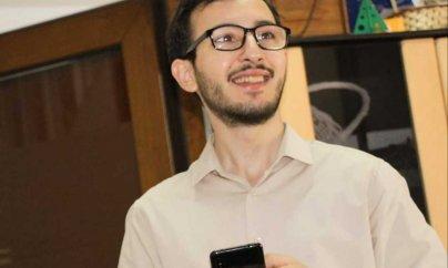 Jurnalist xuliqanlıqda ittiham olunaraq, inzibati həbs edilib