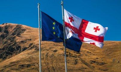 Avropa Şurasına sədrlik Gürcüstana keçəcək