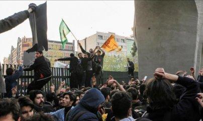 İranda etiraz aksiyalarında 25 nəfər həlak olub