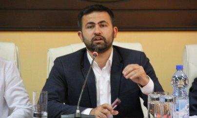 Elçin Qasımov: Dedilər ki, ehsan süfrəsi açsanız, polisin sərt müdaxiləsi olacaq