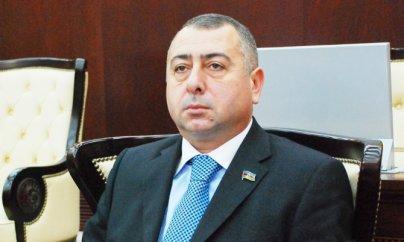 Rafael Cəbrayılovun 4.1 milyon borcu ilə bağlı yeni qərar çıxarıldı