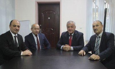 """""""Qarabağ Tribunası"""" yaradıldı"""