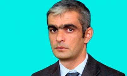 Rüfət Əliyev: