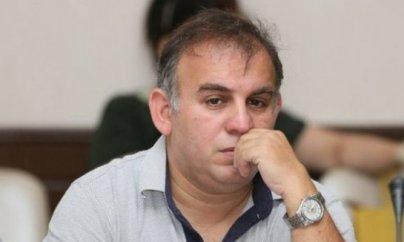 Xalid Bağırovun namizədliyi qeydə alındı