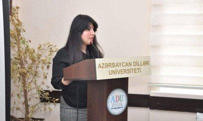"""""""Təsəvvür edirsinizmi, rektor müəlliməyə """"başınıza oyun açacam"""" deyir"""""""
