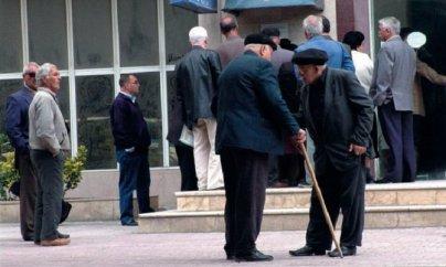 Rəsmi: Ötən il pensiyaçıların sayı azalıb