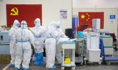 Çində koronavirusdan ölənlərin sayı: 2592 nəfər