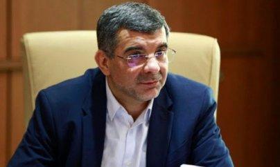 İranda nazir müavininin virusa yoluxduğu deyilir