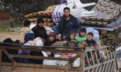 İdlibdə 34 türk əsgərinin öldürüldüyü deyilir