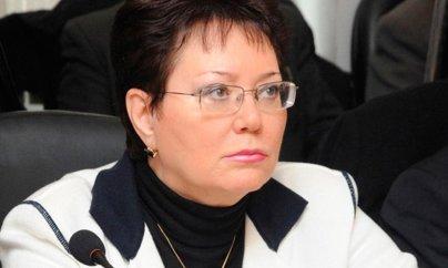 Keçmiş deputat Ukraynaya səfir təyin edildi