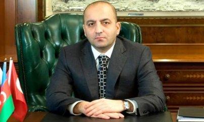 Mübariz Mənsimov Türkiyədə saxlanıldı