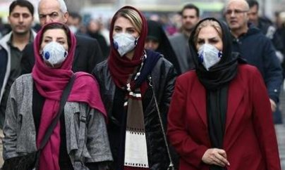 İranda koronavirusdan ölənlərin sayı açıqlandı: 988 nəfər