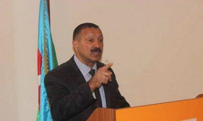 Tofiq Yaqublunun müdafiə komitəsi yaradıldı