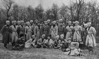 1918-ci il: Lənkəran və Muğan od içində