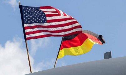 Almaniya ABŞ-ı