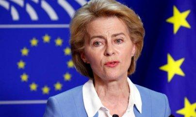 Avropa Komissiyasının sədri:
