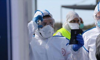Azərbaycanda son 24 saatda koronavirusa yoluxanların sayı açıqlandı