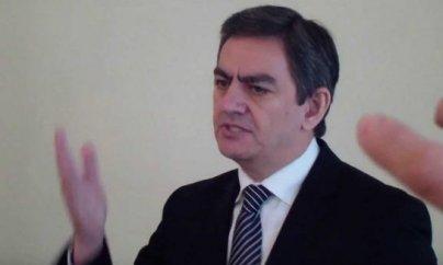 Əli Kərimlinin köməkçisi saxlanılıb