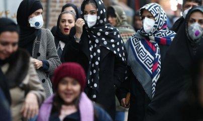 İranda koronavirusa yoluxanların sayı 71 mini keçdi