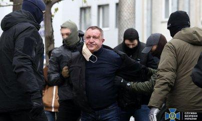 Ukraynalı general Rusiyaya agentlik etməkdə ittiham edilir