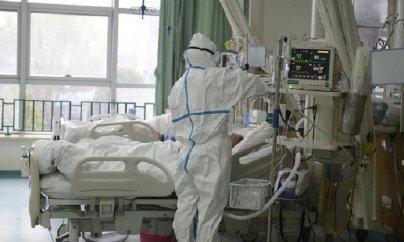 Koronavirusun yayılma sürətinə görə Türkiyə dünyada ikinci oldu