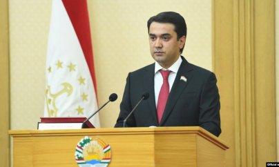 Tacikistan prezidentinin oğlu ölkənin ikinci ən mühüm postunu tutdu